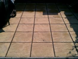Patio Cleaning Gallery 01