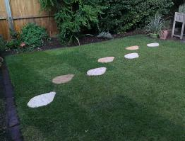 Turfing Gallery 01